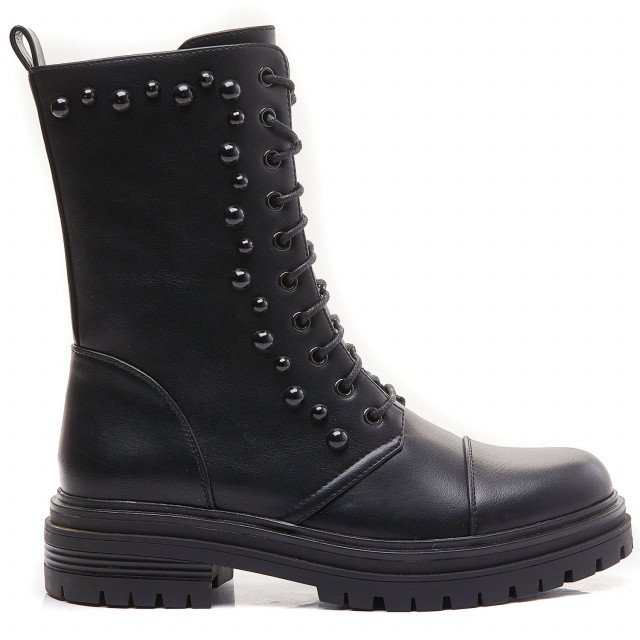 Ideal Boots, sort